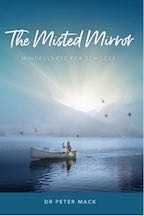 misted mirror mindfulness for schools and universities book